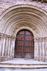 porte de St Jacques
