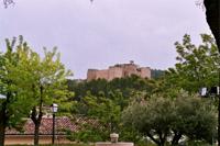 chateau de Cifuentes