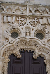 COLEGA EGLISE DETAIL