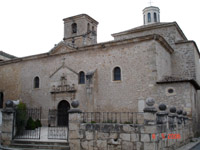 église de Budia