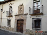 maison de Budia