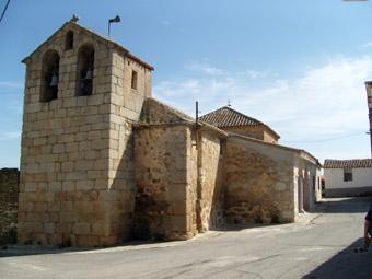 Eglise de Navalmorlejo