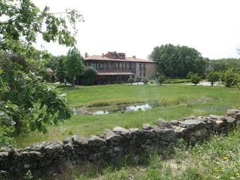 HOTEL PENA ALBA