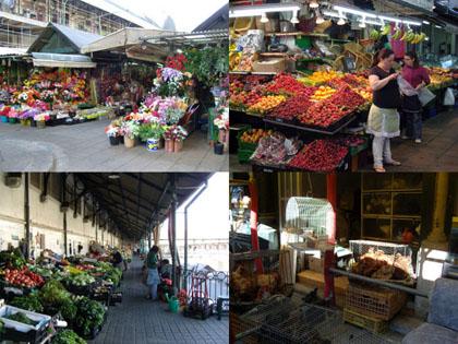 marché do Bolhao