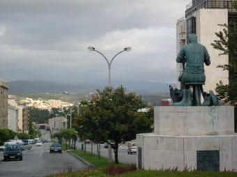 Sao Joao de Madeira