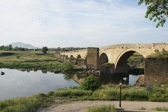 Pont de Puente del Arzobispo