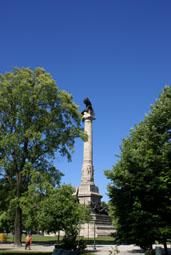 Rotunda da Boavista: