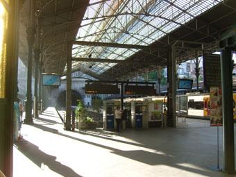 Gare de Sao Bento
