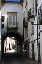 Rua Santa Maria