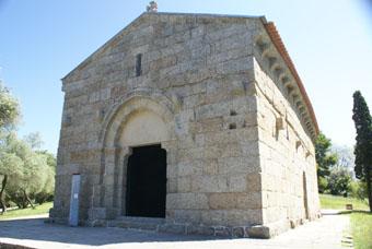 Eglise Sao Miguel