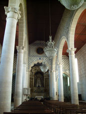 SANTAREM EGLISE DO MARVILLA INTERIEUR03