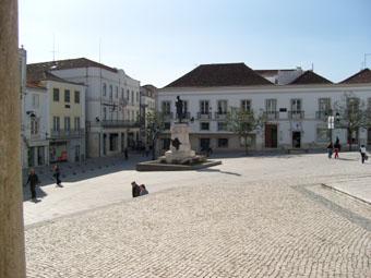 Chemin de Saint Jacques à partir de Lisbonne Part 2