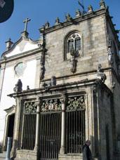 Capela dos Coimbras XVIe siècle