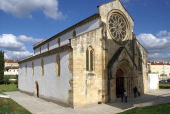 Chemin de Saint Jacques à partir de Lisbonne partie 3