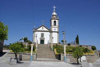 Acette église tourner à droite