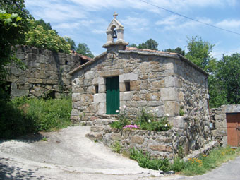 Chapelle typique