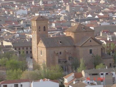 L'église St Jean