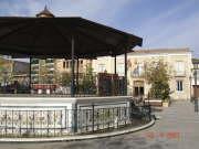 La place de Villarubia
