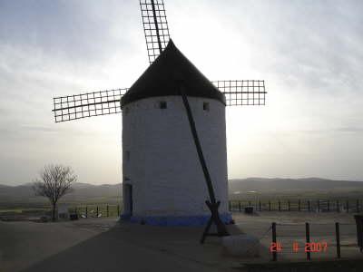 moulin Bolero