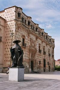 palais de l'Infant