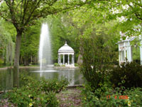 Jardin du Prince