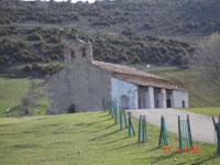 l'église de Vega del Cordono