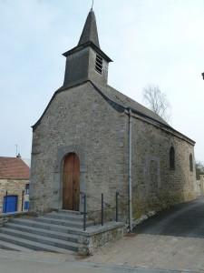 Eglise de Charnois