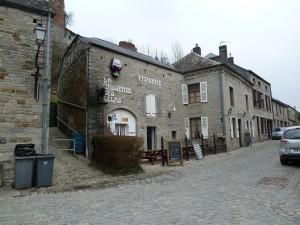 village de Hierge