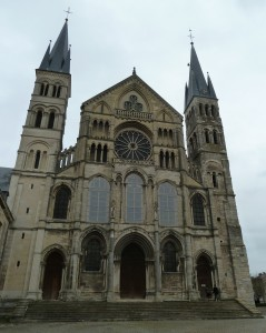 Basilique saint Remi