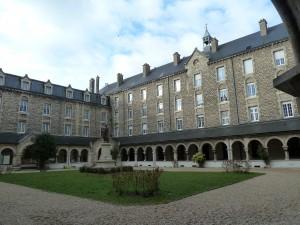 Palais de Tau