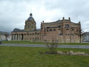 Eglise de Asfield