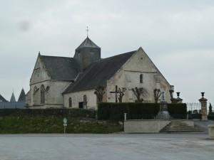 Eglise de Sery
