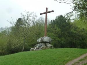 La croix Monjoie