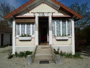 Notre pavillon