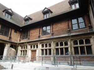 Hôtel Mouray