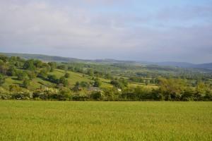 Encore une vue sur Vezelay