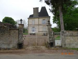 Château de Vilaine