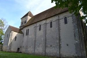 Eglise de Puyferand