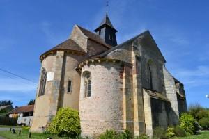 Eglise de Saint Janvrin