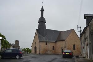 """L""""église"""