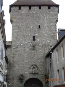 La porte Saint Jean