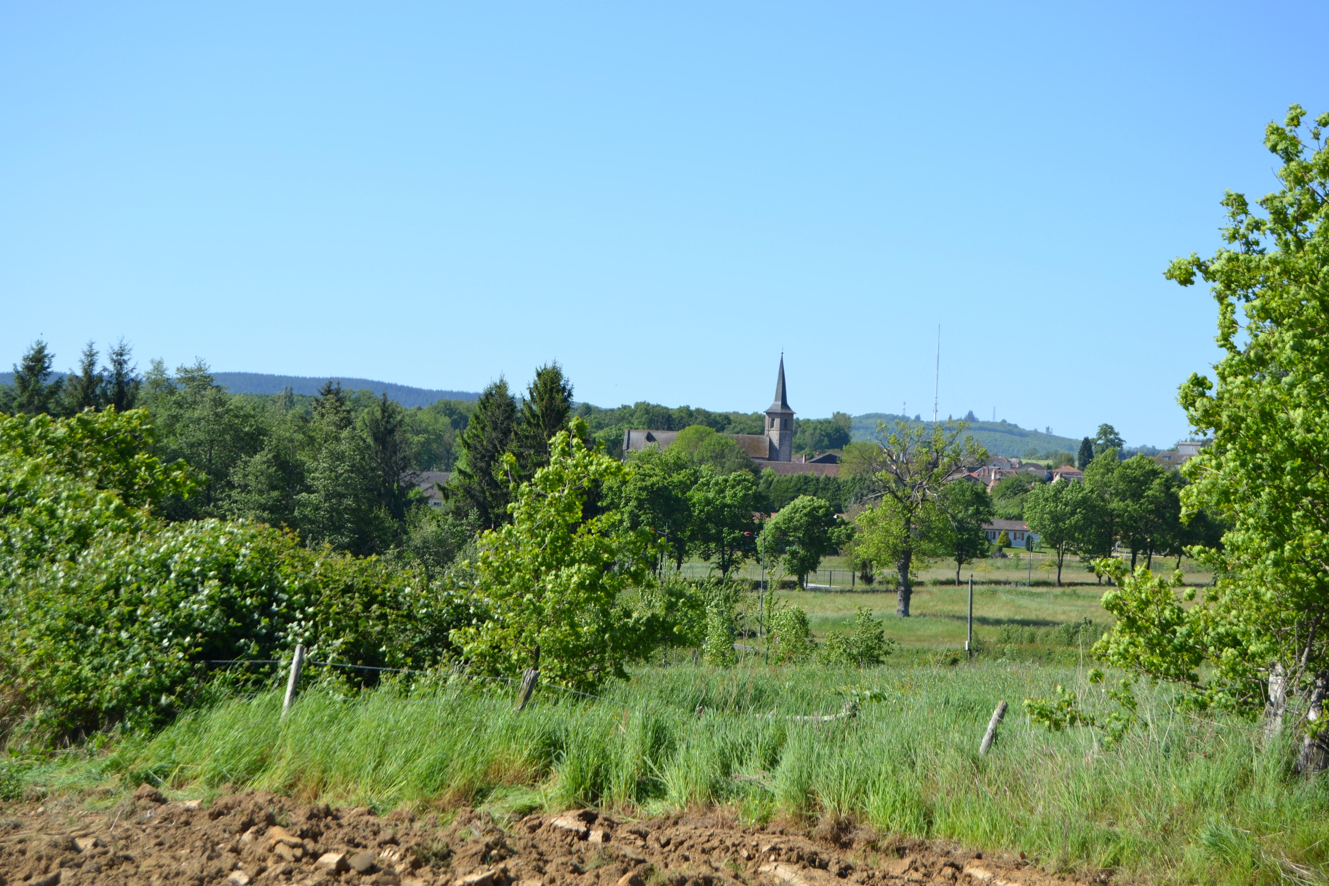 De Vezelay à Périgeux partie 3