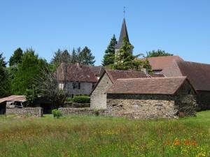Vezelay 2014 (1938)
